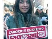 Dichiarazione soprendente Movimento vita: calo degli aborti legali temere aumento quelli illegali».
