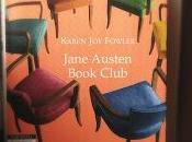 Jane Austen Book Club Karen Fowler