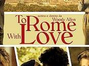 Rome with love 2012