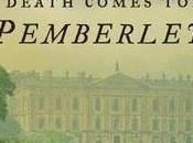 Morte Pemberley P.D. James: gennaio italiano Mondadori