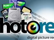 Recuperare dati cancellati erroneamente dall' hard disk usando Photorec