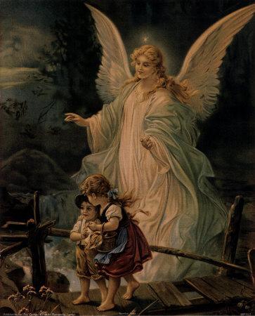 Festa Degli Angeli Custodi Paperblog