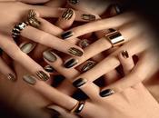 Nail trend 2012: L'Oréal Paris presenta Color Riche Art, stickers unghie gioiello