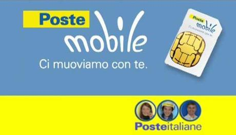 Come configurare SMS, MMS, WAP e Internet su SIM Postemobile