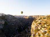Volare mongolfiera Matera, aspettando maggio 2013