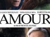 """Amour"", film giovani"