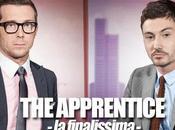 Matteo Gatti vincitore Apprentice: Flavio Briatore scelto