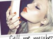 Call maybe?