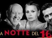 Notte gennaio Teatro Italia