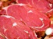 Allergie asma: rischio aumento dieta ricca carne