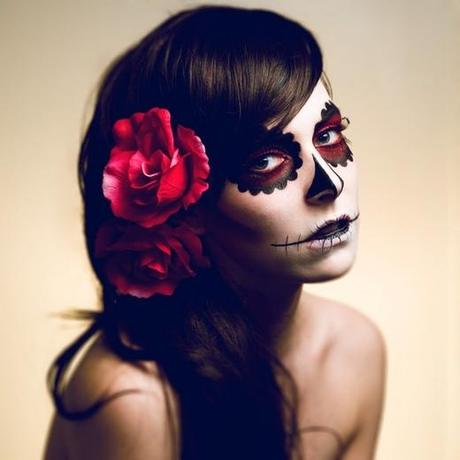 Halloween make up: qualche proposta per stupire e impressionare