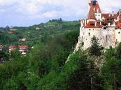 Castello Dracula: Transilvania casa principe vampiri