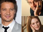 Pacino Jeremy Renner saranno padre figlio dramma musicale Imagine