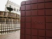 Perugia .... arte cioccolato