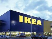 Un'azienda ecologica: l'IKEA verso l'indipendenza energetica