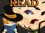 Un'idea Halloween Hallow's Read