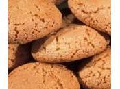 Amaretti biscotti farine piene insetti: denunce Piemonte