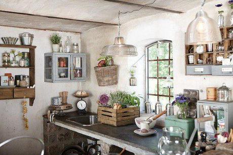 Cucine Antiche E Moderne.Cucine Moderne E Antiche Paperblog