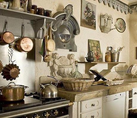 Antiche Cucine Pugliesi ~ Idee Creative di Interni e Mobili