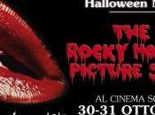 Passa Halloween Cinemas versione restaurata cult Rocky Horror PIctures Show