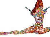 James Bond Casino Royale Waiting Skyfall
