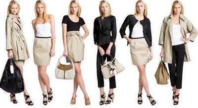 Look Per Ufficio : Business look: tre proposte moda per lufficio paperblog