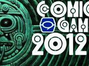 Fanucci Editore Lucca Comics Games 2012