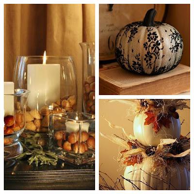 Alcuni spunti per le decorazioni di halloween paperblog for Decorazioni halloween finestra