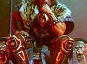 Legend Conan: Ritorno Schwarzenegger