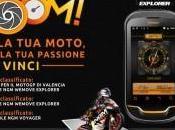 """Prosegue concorso Scatta moto, condividi passione vinci Paddock premi """"ZOOOM"""