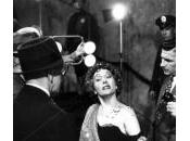 Viale tramonto, film 1950 tramonta