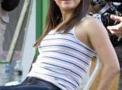 Mila Kunis licenziata Dior qualche troppo