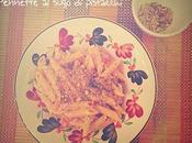 Momenti culinari: quando pistacchio incontra penna…