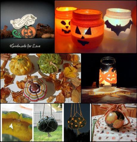 Decorare la casa ad halloween 17 progetti fai da te - Decorare la casa per halloween ...