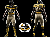 Pittsburgh Steelers divisa (mai) usata 1934