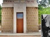 L'eterno fascismo italiano. gita fuori porta mausoleo maresciallo Graziani.