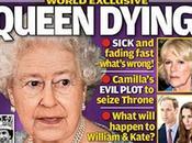 Kate William Camilla Carlo: Regina Elisabetta gravemente malata
