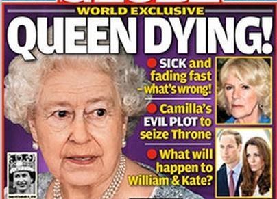 Kate e william vs camilla e carlo la regina elisabetta for Quanto costa la corona della regina elisabetta