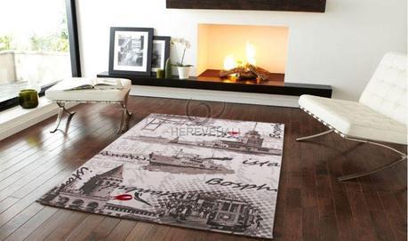 Herevehali: nuovo negozio di tappeti in Turchia - Paperblog