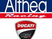 Mancato accordo team Althea Ducati