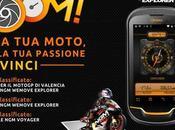 """Concorso NGM: """"Scatta moto, condividi passione vinci Paddock concorso premi """"ZOOOM"""""""