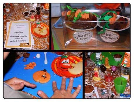 Corso Decorazione Biscotti Cupcakes E Cake Pops Per