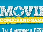 Anche nuova serie animata dedicata alle Tartarughe Ninja Movie Comics Games Lucca