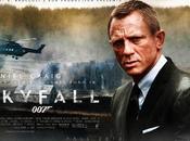Ottimo esordio Skyfall 007: incassa milioni