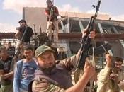 Libia 2012: torna 1920 Libya again