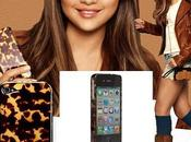 Cover iPhone raccomandate Selena Gomez Fergie