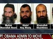 """fantastici cinque"", taleban salveranno l'America l'Afghanistan)"