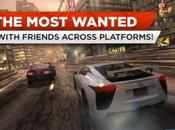 Need Speed Most Wanted disponibile AppStore