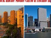 Dopo York anche Monte Carlo rischio inondazione