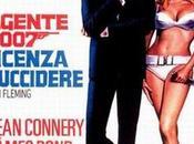 Anni James Bond: Agente 007, Licenza Uccidere